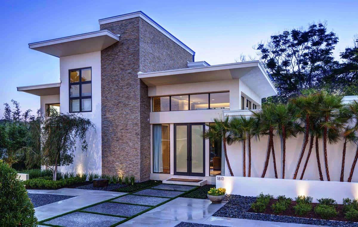 Minnezona Custom Home Vancouver Home Builders
