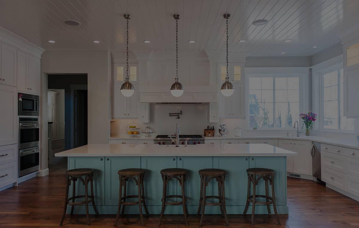 Kitchen Renovations Vancouver: Kitchen Remodeling and Renovation